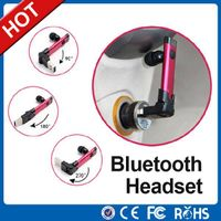 Hot! Multi-point & Long Standby Bluetooth Car Kit BH023RT