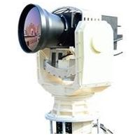 JH602-1100 Ultra-long Range Electro-optical Infrared (EO/IR) Tracking Camera System