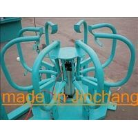 Cold Tire Retreading Machine-Envelope Spreader