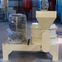 DRX carbon black powder machine