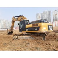 Used excavators CATERPILLAR 336DL