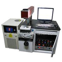 DP50 Laser marking machine