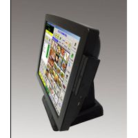 Cheap cost windows OS 15-inch POS terminal