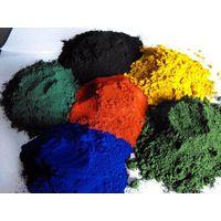 Iron Oxide Pigment thumbnail image