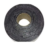 self adhesive bitumen aluminum foil sealing joint window flashing tape