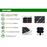 mono crystalline solar panel 240W -265W