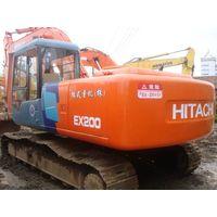 hitachi Used Excavator EX200-1,EX200-2,Ex200-3,Ex200-5 made in japan