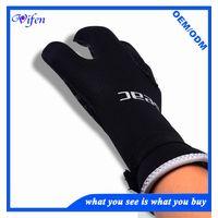 2.5MM scuba gloves diving gloves waterproof nonslip grain plam design diving gloves