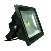 CUL/UL Approval 50W CREE LED Flood Lights, LM79, LM80