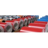 Color Painted Galvanized Steel Coil