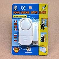 Wholesale door-magnetic system, door and window alarm system, home security, wireless home anti-thef thumbnail image