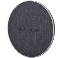 PU/ Leather Wireless Charger