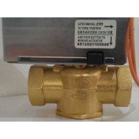 2 way female zone valve