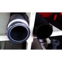 concrete pump rubber end hose DN125 Putzmeister/ Schwing thumbnail image