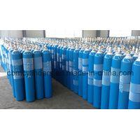 High Pressure 50L Industrial Gas Cylinders (WGA232-50-20)
