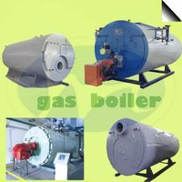 Water Tube  Steam Boiler Manufacturer