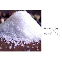 Ammonium Thio-sulphate