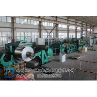 Tension Leveling Line