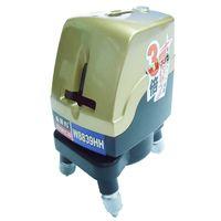 Compact DIY laser level 2V1H3D W8839