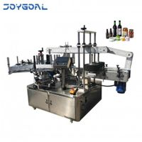 Your premier bottle labeling machine manufacturers in China