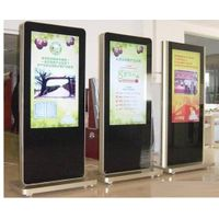 "55"" Outdoor Waterproof Advertising Screen Digital Signage LCD Display"