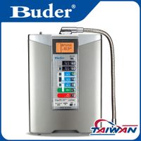[ Taiwan Buder ] 2017 high quality desktop alkaline water ionizer