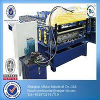 metal roll forming machine/ steel rolling machine/ metal roll forming equipment