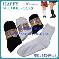 boys and girls school cotton socks,children socks thumbnail image