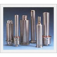 Vacuum Insulated Cryogenic Bayonet Joint