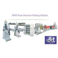 EPS Sheet Extrusion Machine