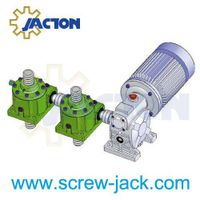 lead screw lift table,screw type lift table,linear actuator lift table manufacturers and suppliers thumbnail image