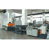 PP,PE,ABS,PVC Thick Plate Sheet Extrusion machine thumbnail image
