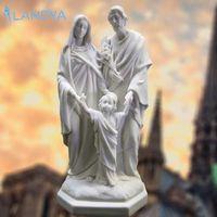 jesus mary joseph statues for sale thumbnail image