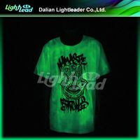 wholesale luminescent self glow t shirt thumbnail image