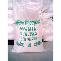 Sodium Thiocyanate