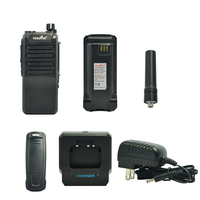 TH-518 Security Rugged Simcard IP Radio thumbnail image