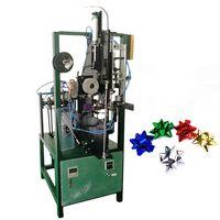 Star bow making machine Christmas bows machinery gift bow machine