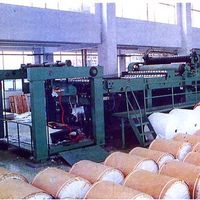 High-speed double-knife paper-cutting Machine