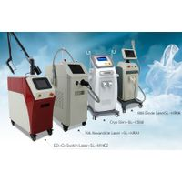Distributor of our beauty machines thumbnail image