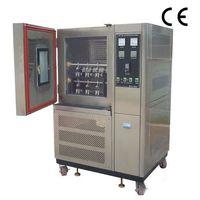 RT-510 Low temperature flexing testing machine thumbnail image