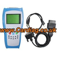 DMW3 VW AUDI Code Reader and Mileager Programmer Tool thumbnail image