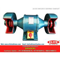 Bench Grinders & Bench Polishers thumbnail image
