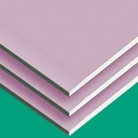 Plasterboard for wall and ceiling thumbnail image