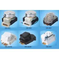 Refrigeration Defrost Timer (refrigerator timer, washing machine parts) thumbnail image