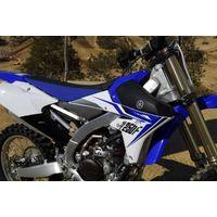 2014 Yamaha YZ 250 F