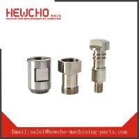 Stainless Steel Precision CNC Turned Parts Manufacturer