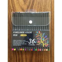 Fineliner Color Pen