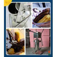 Hot Sale Spanish Snack Machinery