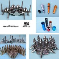 Metal Parts Customed metal products