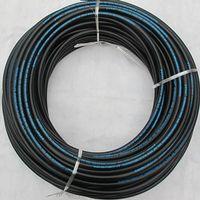 washing hose over standard pressure resistant flexible washer hose